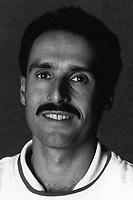 1992: Ruben Nieves.