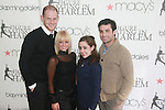 John Caughlin, Caydee Denney, Mary Beth Marley and Rockne Brubaker Attend The 2012 Skating with the Stars honoring Vera Wang, Ellen Lowey, and Rhonda Ross: A benefit gala for Figure Skating in Harlem, NY   4/2/12