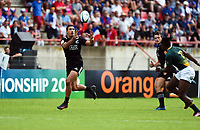 Billy Proctor of New Zealand during the World Championship U20 3rd place match between South Africa and New Zealand on June 17, 2018 in Beziers, France. (Photo by Alexandre Dimou/Icon Sport)