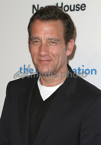 "15 March 2016 - Hollywood, California - Clive Owen. ""The Confirmation"" Los Angeles Premiere held at NeueHouse Hollywood. Photo Credit: Sammi/AdMedia"