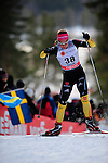FIS Cross Country World Cup Final - Ladies Prologue 2,5 km - Falun