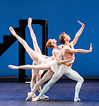 "English National Ballet. ""Apollo"""