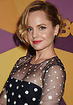 BEVERLY HILLS, CA - JANUARY 07: Actress Mena Suvari arrives at HBO's Official Golden Globe Awards After Party at Circa 55 Restaurant in the Beverly Hilton Hotel on January 7, 2018 in Los Angeles, California.