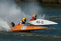 15-H and 46-S    (Outboard Runabout)