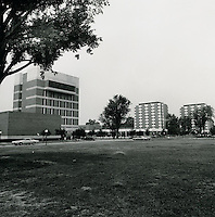 UNDATED..Redevelopment...Education Center (A-1-4)..CAPTION...NEG#.NRHA#..