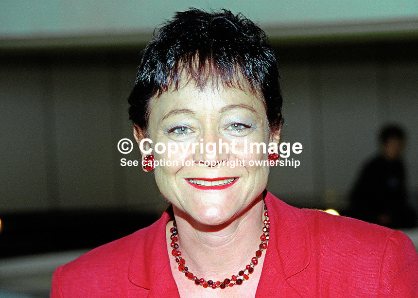 Baroness Ludford, aka Sarah Ludford, Liberal Democrat, MEP, Member of the European Parliament, 199909073<br />