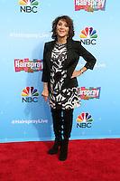 UNIVERSAL CITY, CA - NOVEMBER 16: Andrea Martin  attends the press junket for NBC's 'Hairspray Live!' at the NBC Universal Lot on November 16, 2016 in Universal City, California (Credit: Parisa Afsahi/MediaPunch).