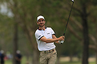 Alejandro Canizares (ESP) on the 3rd fairway during Round 4 of the Australian PGA Championship at  RACV Royal Pines Resort, Gold Coast, Queensland, Australia. 22/12/2019.<br /> Picture Thos Caffrey / Golffile.ie<br /> <br /> All photo usage must carry mandatory copyright credit (© Golffile   Thos Caffrey)