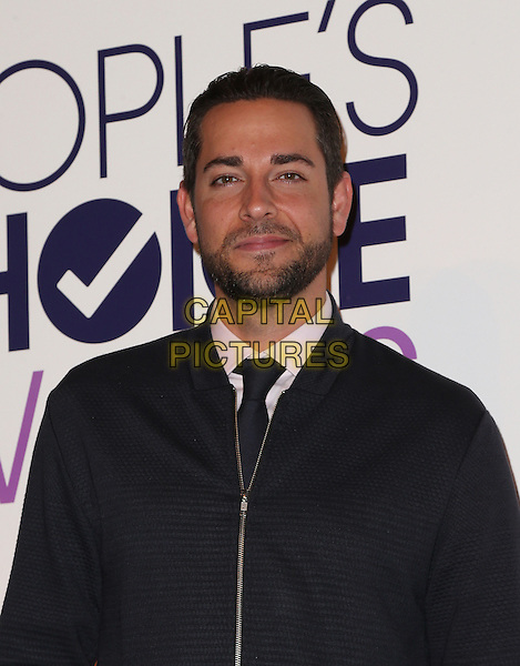 Beverly Hills, CA - November 03  Zachary Levi Attending People's Choice Awards 2016 - Nominations Press Conference At The Paley Center for Media On November 03, 2015. <br /> CAP/MPI/UPAFS<br /> &copy;FSUPA/MPI/Capital Pictures