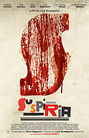 Suspiria (2018) <br /> POSTER ART <br /> *Filmstill - Editorial Use Only*<br /> CAP/MFS<br /> Image supplied by Capital Pictures