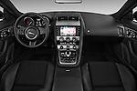 2014 Jaguar F-Type Convertible