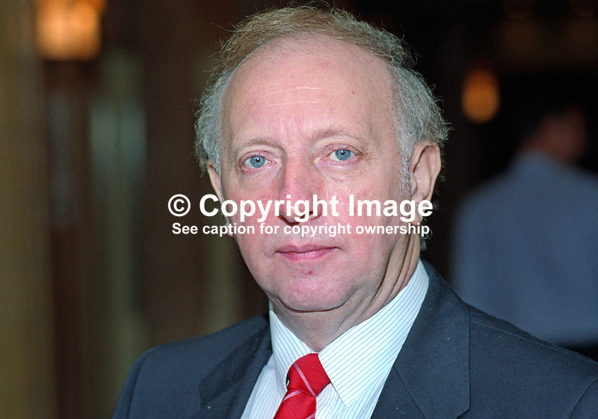 Arthur Scargill, president, National Union of Mineworkers, UK, at annual conference, Labour Party, 19921025AS.<br />
