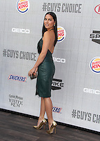 CULVER CITY, CA - JUNE 07: Olivia Munn at Spike TV's 'Guys Choice 2014' at Sony Pictures Studios on June 7, 2014 in Culver City, California. Credit: SP1/Starlitepics