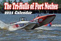 2011 Tri-Hull Calendar