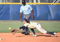 FIU Softball v. North Texas (4/26/14)