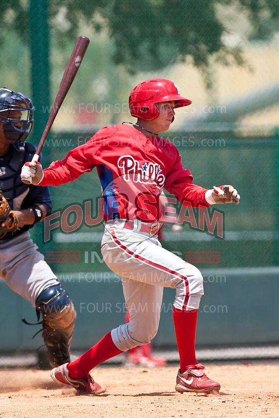 Gulf Coast League Braves vs Gulf Coast League Phillies July