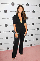 LOS ANGELES - AUG 12: Katherine Schwarzenegger at the 5th Annual BeautyCon Festival Los Angeles at the Convention Center on August 12, 2017 in Los Angeles, California
