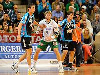 v.l.n.r. Gunnar Dietrich (TBV), Manuel Späth (FAG), Martin Strobel (TBV)
