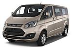 2013 Ford Tourneo Custom Long Titanium Van
