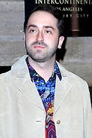 LOS ANGELES - JAN 11:  Joe Talbot at the 2020 Los Angeles Critics Association (LAFCA) Awards Ceremony - Arrivals at the InterContinental Hotel on January 11, 2020 in Century City, CA