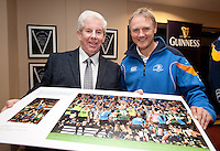 Ray McManus and Joe Schmidt