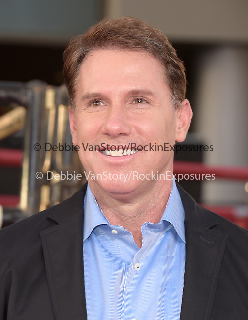 Nicholas Sparks at The Twentieth Century Fox  premiere of THE LONGEST RIDE held at the TCL Chinese Theatre  in Hollywood, California on April 06,2015                                                                               © 2015 Hollywood Press Agency