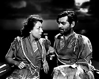 Strange Cargo (1940)<br /> Clark Gable, Joan Crawford<br /> *Filmstill - Editorial Use Only*<br /> CAP/MFS<br /> Image supplied by Capital Pictures