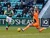 2019 Scottish Cup Football Fifth Round Hibernian v Raith Rovers Feb 9th