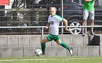 Dominik Schroeter (SV St Stephan) - 31.03.2019: SV St Stephan Griesheim vs. SV 07 Geinsheim, Kreisoberliga Darmstadt/Gross-Gerau