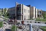 Carson campus - buildings