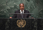ERITREA<br /> H.E. Osman Mohammed SALEHMinister for Foreign Affairs<br /> GA 28th plenary meeting