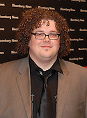 "Washington, D.C. - April 21, 2007 -- ""American Idol"" contestant Chris Sligh attends the Bloomberg News Party at the Embassy of Costa Rica following the 2007 White House Correspondents Association dinner at the Washington Hilton in Washington, D.C. on Saturday evening, April 21, 2007..Credit: Ron Sachs / CNP                                                                (NOTE: NO NEW YORK OR NEW JERSEY NEWSPAPERS OR ANY NEWSPAPER WITHIN A 75 MILE RADIUS OF NEW YORK CITY)"