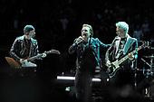 Oct 23, 2018: U2 - eXPERIENCE + iNNOVENCE Tour, O2 Arena London