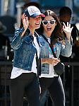 EXCLU! Jenna Dewan & Emmanuelle Chriqui
