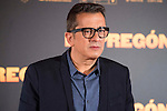 "Andreu Buenafuente during the presentation of the film ""El Pregón"" in Madrid, March 15, 2016<br /> (ALTERPHOTOS/BorjaB.Hojas)"