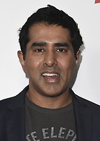 "HOLLYWOOD, CA - APRIL 11:  Jay Chandrasekhar at the Los Angeles premiere of Fox Searchlight Pictures' ""Super Troopers 2"" at ArcLight Hollywood on April 11, 2018 in Hollywood, California. (Photo by Scott KirklandPictureGroup)"