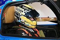 #25 ALGARVE PRO RACING (PRT) LIGIER JSP217 GIBSON LMP2 MARK PATTERSON (USA)