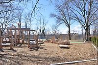 Playground at 5900 Arlington Avenue
