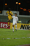 Malaysia vs China during the 2004 Olympic Preliminary Qualifier Group A match on May 12, 2015 at the MPPJ Stadium in Kelana Jaya, Malaysia. Photo by World Sport Group