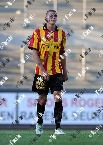 2011-07-07 / Voetbal / seizoen 2011-2012 / KV Mechelen / Seth de Witte..Foto: mpics