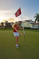 RD- Gasparilla Inn Golf and Croquet Club, Boca Grande FL 11 13