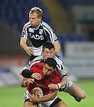 Blues v Munster 0911