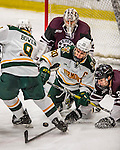 2016-12-18 NCAA: Union at Vermont Men's Hockey