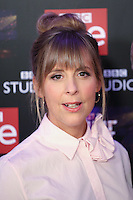 "Mel Giedroyc<br /> at the ""Let it Shine"" launch, Ham Yard Hotel, London.<br /> <br /> <br /> ©Ash Knotek  D3214  13/12/2016"