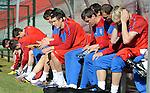 FUDBAL, JOHANEZBURG, 14. Jun. 2010. - Trening reprezentacije Srbijena Rand stadionu sedmog dana boravka u Johanezburgu. Foto: Nenad Negovanovic