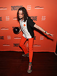 Constantine Maroulis attends The Second Stage Theater's  32nd Annual All-Star Bowling Classic at the Lucky Strike on February 11, 2019 in New York City.