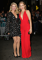 www.acepixs.com<br /> <br /> April 19, 2017 New York City<br /> <br /> Christie Brinkley (L) and Sailor Lee Brinkley Cook<br /> arriving at the Harper's Bazaar 150th Anniversary celebration at the Rainbow Room on April 19, 2017 in New York City.<br /> <br /> By Line: Nancy Rivera/ACE Pictures<br /> <br /> <br /> ACE Pictures Inc<br /> Tel: 6467670430<br /> Email: info@acepixs.com<br /> www.acepixs.com