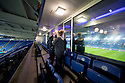 08/12/18<br /> <br /> DHL and Flare Audio, King Power Stadium, Leicester.<br /> <br /> All Rights Reserved: F Stop Press Ltd. +44(0)7765 242650  www.fstoppress.com www.rkpphotography.co.uk