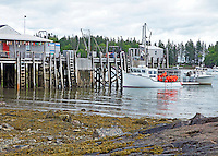 The Wharf at Owl's Head