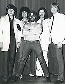 1981: MOODY BLUES - File Photo
